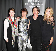Peaky Blinders Gala Screening