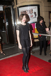 Kelly Macdonald. Glasgow Film Festival Opening Gala, The UK Premiere of Hail, Caesar!