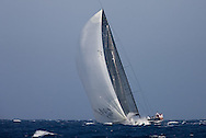 08_023855 © Sander van der Borch. Porto Cervo,  2 September 2008. Maxi Yacht Rolex Cup 2008  (1/ 6 September 2008). Day 3.
