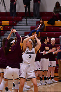 WBKB: Concordia University Chicago vs. Rockford University (12-29-18)