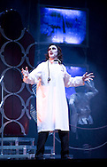 Opera Rock Frankenstein Jose Fors