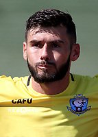 Chile League - Scotiabank 1 Division 2018 / <br /> ( C.Deportes Antofagasta ) - <br /> Paulo Andres Garces