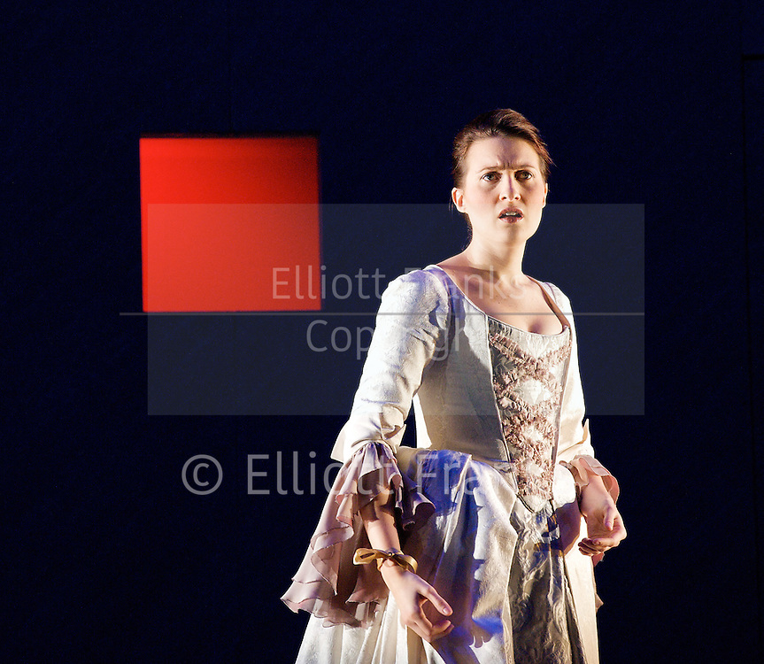 Handel's 'Flavio' <br />