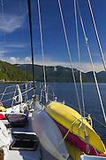 Sea Kayaks, British Columbia - Canada
