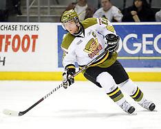 2010 OHL Playoffs - 2010-03-23 Brampton at Kingston