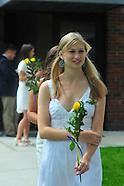 Rye - Graduation Ceremony