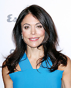 Bethenny Frankel attends the 2015 NBCUniversal Cable Entertainment Upfront at the Javitz Center North Hall in New York City, New York on May 14, 2015.