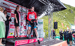 12.07.2019, Kitzbühel, AUT, Ö-Tour, Österreich Radrundfahrt, 6. Etappe, von Kitzbühel nach Kitzbüheler Horn (116,7 km), im Bild Gesamtsieger Ben Hermans (Israel Cycling Academy, BEL) // during 6th stage from Kitzbühel to Kitzbüheler Horn (116,7 km) of the 2019 Tour of Austria. Kitzbühel, Austria on 2019/07/12. EXPA Pictures © 2019, PhotoCredit: EXPA/ JFK