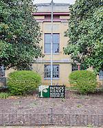 Patrick Henry School