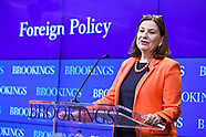Brookings U.S.-Mexican security cooperation Forum