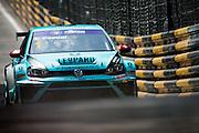 October 16-20, 2016: Macau Grand Prix.  Stefano COMINI, Golf GTI