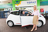 Topaz Galway pay and Play