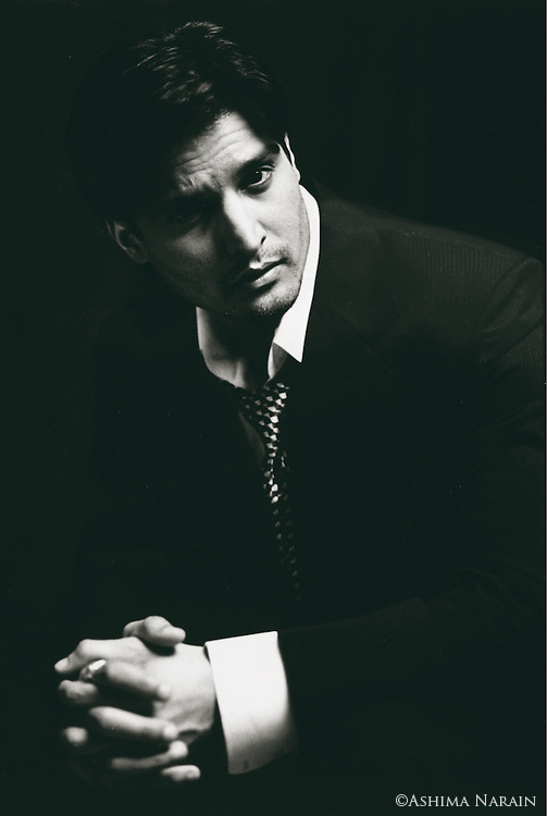 Jimmy Shergill, Indian Actor and Film Producer