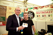 Nutcaseco.ie at The National Ploughing Championships 2014