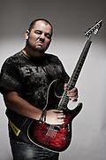 Fadi and his Guitar
