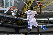 DESCRIZIONE : 3° Torneo Internazionale Geovillage Olbia Dinamo Banco di Sardegna Sassari - Brose Basket Bamberg<br /> GIOCATORE : Christian Eyenga<br /> CATEGORIA : Schiacciata Riscaldamento<br /> SQUADRA : Dinamo Banco di Sardegna Sassari<br /> EVENTO : 3° Torneo Internazionale Geovillage Olbia<br /> GARA : 3° Torneo Internazionale Geovillage Olbia Dinamo Banco di Sardegna Sassari - Brose Basket Bamberg<br /> DATA : 06/09/2015<br /> SPORT : Pallacanestro <br /> AUTORE : Agenzia Ciamillo-Castoria/L.Canu