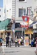 World Famous Venice Beach California
