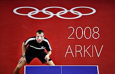 20080821 Olympics Beijing 2008, Bordtennis