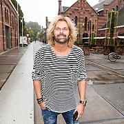 NLD/Amsterdam/20160929 - Dad's moment 2016, Mark Lauwrenz