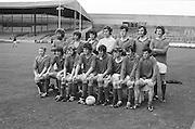 19.09.1971 Footbal Under 21 Final Cork Vs Fermanagh..Fermanagh Team