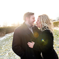 ENGAGEMENTS: Courtney & Greg