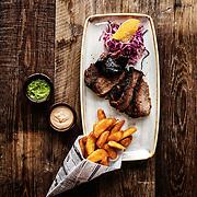 SKI ZUERS AG, BBQ Restaurant, Trittkopf, Zuers