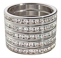 jlo ring silver and diamond