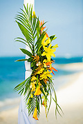 wedding details by Cayman photographer Courtney Platt