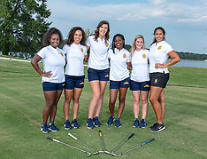 2018-19 A&T Women's Golf Season