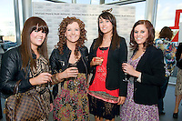TV3's Sinead Desmond launched the brand new Audi A6 in the exclusive Michael Moore Car Sales Athlone along with a evening of amazing Fashion from top boutiques in the Midlands produced by Mandy Maher of Catwalk Model Agency all in aid of Console & NBCRI.   At the event was Lynn Shine, Kelly Killian, Patricia Murray, Sarah Lennon all from Athlone town. Photo:Andrew Downes.