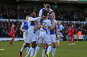 Bristol Rovers v Swindon Town 280117