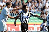 2010/09/19 Udinese vs Juventus 0-4