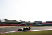 April 10-12, 2015: Chinese Grand Prix - Romain Grosjean (FRA), Lotus