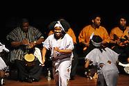 black history month concert