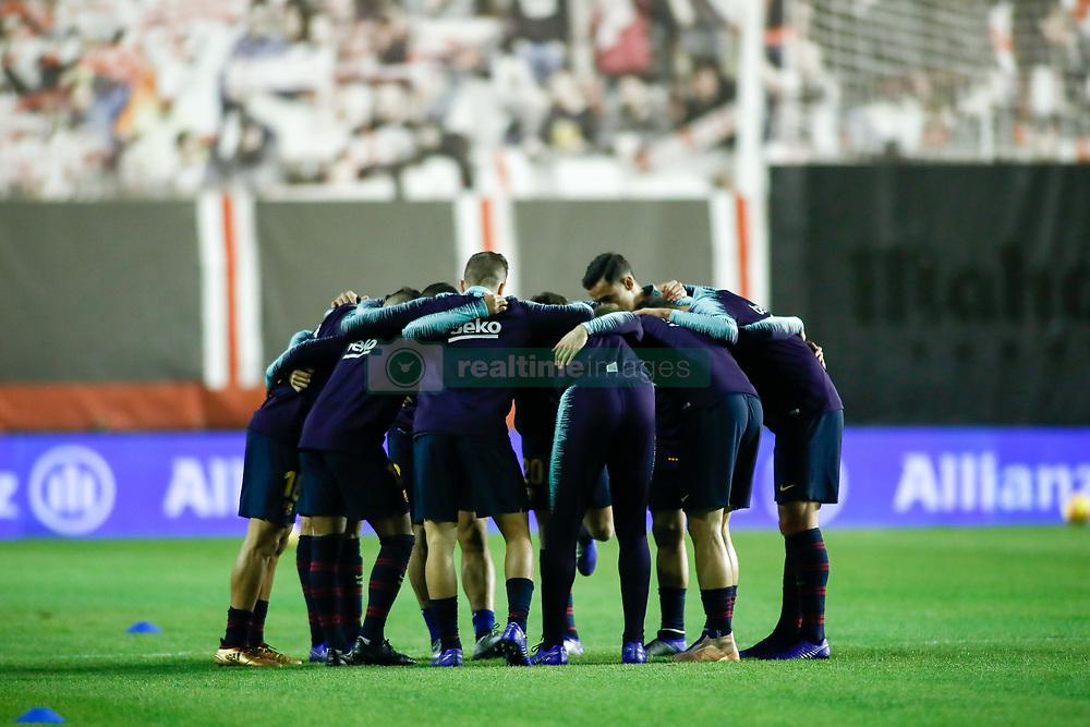 صور مباراة : رايو فاليكانو - برشلونة 2-3 ( 03-11-2018 )  20181103-zaa-a181-210