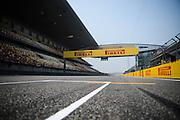 April 15-17, 2016: Chinese Grand Prix, Shanghai, Shanghai Circuit detail