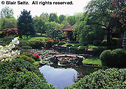 Japanese House and Gardens, Fairmont Park, Philadelphia, PA, gardens and arboretums,