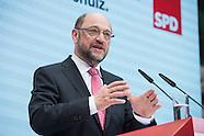 20170130 PK SPD - Martin Schulz