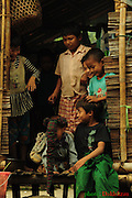 Camp hta mung n dai zawn mani ginsup let nga taw ma,Hpunlamyang IDP camp Laiza.