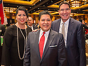 State of the Schools luncheon at the Hilton of the Americas, February 15, 2017.