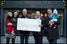 Dec 2012-Cheque Prestation to GOSH
