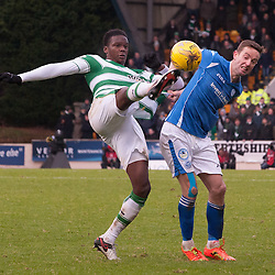 St Johnstone v Celtic | Scottish Premiership | 13 December 2015
