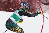 UVM Ski Carnival - Slalom 02/04/17