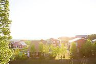 Inga aff&auml;rer &auml;r till&aring;tna i Sweden Hills. Ist&auml;llet &aring;ker de boende till n&auml;rmaste samh&auml;llet Tobetse och handlar. &rdquo;Folk vill inte g&ouml;ra byn till ett kommersiellt turistst&auml;lle. De vill ha lugn och ro&rdquo;, s&auml;ger Miki Wajima p&aring; stiftelsen Sweden Center Foundation som driver svenskbyn. <br /> <br /> All rights reserved