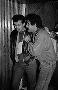 Cheb Sahraoui and Khaled