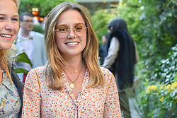 Daisy van Straubenzee at The Ivy Chelsea Garden Summer Party ,The Ivy Chelsea Garden, King's Road, London, England. 14 May 2019. <br /> <br /> ***For fees please contact us prior to publication***