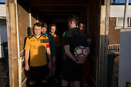 2016 Alvechurch v Highgate United