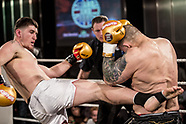 Pitor Piweszko vs. Rhys Brudenell