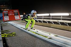 FIS Ski Jumping World Cup - 17 November 2017