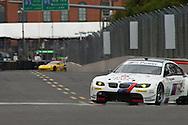 #55 BMW Motorsport BMW M3 GT: Bill Auberlen, Dirk Werner